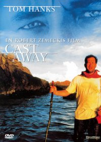 Cast Away (Second-Hand DVD)
