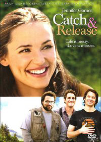 Catch & Release (Second-Hand DVD)