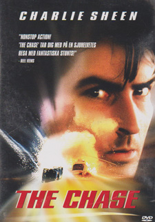 Chase, The (Second-Hand DVD)