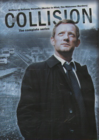 Collision - Complete Series (DVD)