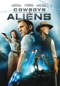 Cowboys & Aliens (Second-Hand DVD)