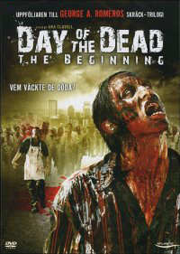 Day of the Dead - The Beginning (Second-Hand DVD)