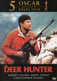 Deer Hunter, The (Second-Hand DVD)