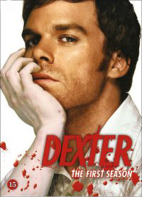 Dexter - Season 1 (Second-Hand DVD)