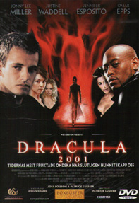 Dracula 2001 (Second-Hand DVD)