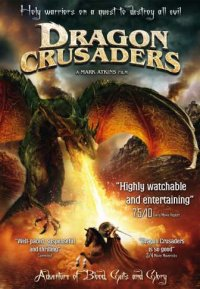 Dragon Crusaders (Second-Hand DVD)