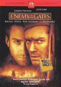 Enemy at the Gates (Second-Hand DVD)