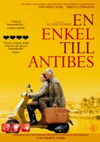 En Enkel till Antibes (Second-Hand DVD)