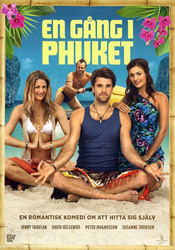 En Gång i Phuket (Second-Hand DVD)