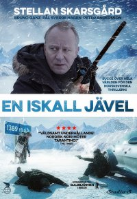 En Iskall Jävel (Second-Hand DVD)