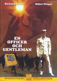 En Officer och en Gentleman (Second-Hand DVD)