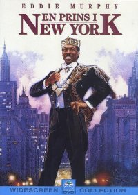 En Prins i New York (DVD)