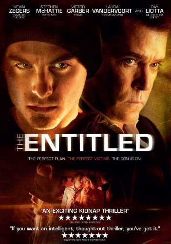 Entitled, The (DVD)