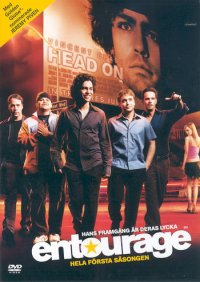 Entourage - Season 1 (DVD)