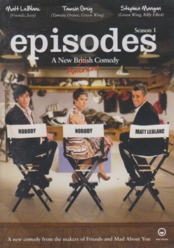 Episodes - Season 1 (DVD)