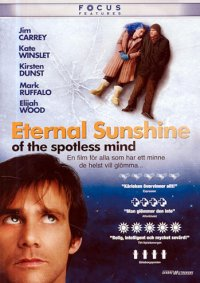 Eternal Sunshine of a Spotless Mind (Second-Hand DVD)