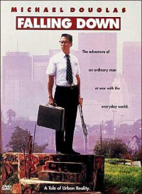 Falling Down (Second-Hand DVD)
