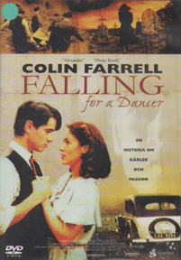 Falling for a Dancer (Second-Hand DVD)