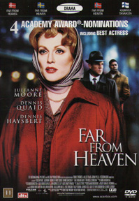 Far From Heaven (Second-Hand DVD)