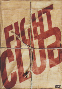 Fight Club (Second-Hand DVD) reg 1