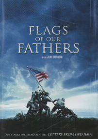 Flags of our Fathers (Second-Hand DVD)