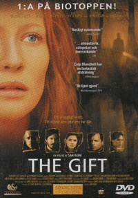 Gift, The (2000) (DVD)