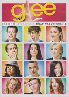 Glee - Season 1 (Vol. 1) (Second-Hand DVD)