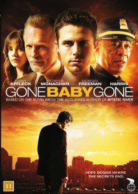 Gone Baby Gone (Second-Hand DVD)