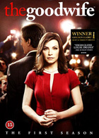Good Wife, The - Season 1 (BEG DVD)