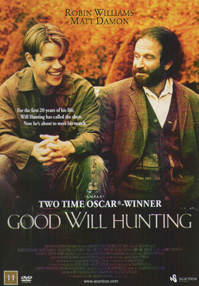 Good Will Hunting (Second-Hand DVD)