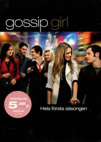 Gossip Girl - Season 1 (DVD)