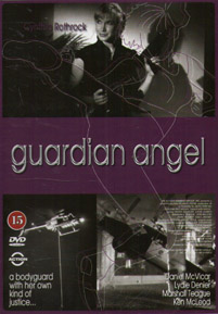 Guardian Angel (Second-Hand DVD)