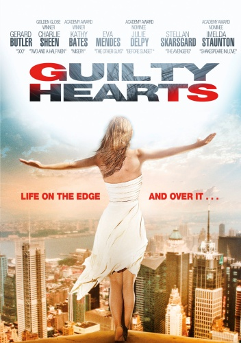 guilty hearts (dvd)