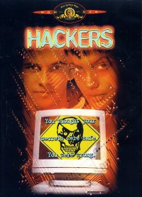 Hackers (Second-Hand DVD)