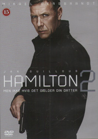 Hamilton 2 (Second-Hand DVD)