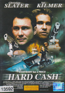 Hard Cash (Second-Hand DVD)