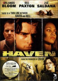 haven (Second-Hand DVD)