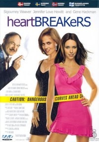 Heartbreakers (Second-Hand DVD)