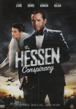 Hessen Conspiracy (Second-Hand DVD)