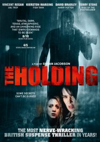 Holding, The (Second-Hand blu-ray)