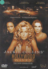 Hollywood Wives - New Generation (Second-Hand DVD)