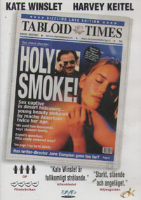 Holy Smoke (BEG DVD)