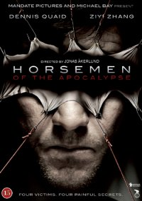 Horsemen of the Apocalypse (DVD)