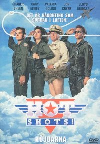 Hot Shots (Second-Hand DVD)