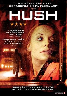 Hush (Second-Hand DVD)