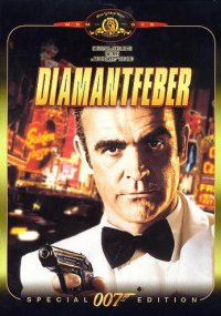 Diamantfeber (DVD) beg