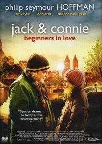 Jack & Connie (beg hyr blu-ray)
