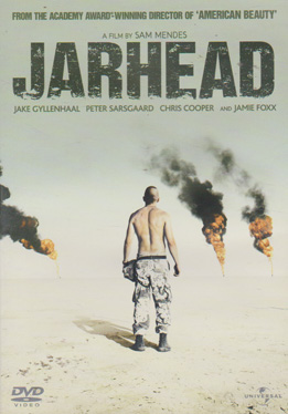 Jarhead (Second-Hand DVD)