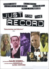 Just for the Record (DVD)