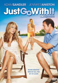 Just go with it (Second-Hand DVD)